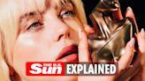 How much is Billie Eilish's fragrance?
