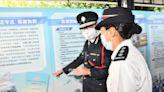 被捕港台記者曾涉示威襲警 鄧炳強對攜仿槍圖入警校感震驚