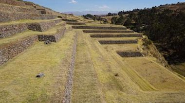 【秘魯】在Cusco與馬丘比丘之間-神聖峽谷漫遊