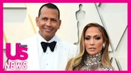 Jennifer Lopez Is 'Done Dealing' With Alex Rodriguez and Their Businesses