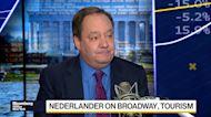 James Nederlander on NYC Tourism, Mayoral Race, Broadway