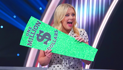 Melissa Joan Hart makes history with $1 million win on 'Celebrity Wheel of Fortune'