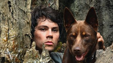 Dylan O'Brien on 'Love and Monsters,' canine co-stars and getting out the vote: 'It's our duty as humans'