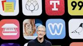 Apple's tightly controlled App Store is teeming with scams