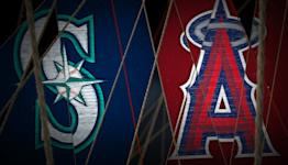 Mariners vs. Angels Highlights