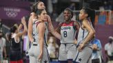 U.S. Women Win Gold in 3x3 Basketball's Olympic Debut
