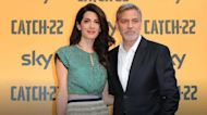 George Clooney talks about proposing to Amal a few months after meeting: I was 'swept off my feet'