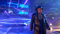 Video: Undertaker Congratulates Fans Who Used His Entrance Theme At Their Wedding