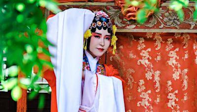 中國漢族服飾對世界有什麼影響?(圖) - - 文化漫談