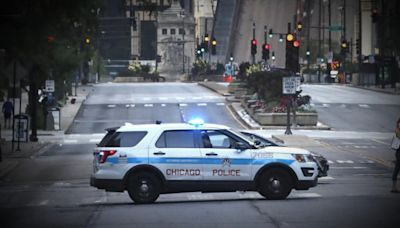 Chicago officers refuse to disclose vaccine status