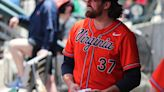 A lover of Dippin' Dots and dogs, Virginia closer Stephen Schoch is one of college baseball's unique characters
