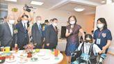 亞東科大長期照護特色教室 揭牌 - A12 稅務法務 - 20211026 - 工商時報