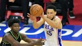 Timberwolves have emerged as the favorite to land Ben Simmons