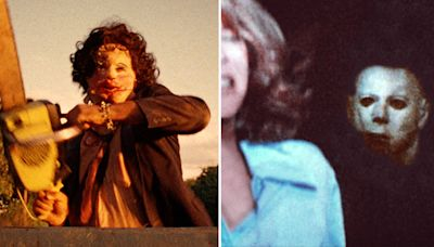 Yes, 'Halloween' Really Is a Knockoff of 'The Texas Chain Saw Massacre' (Column)