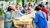 宜蘭就業博覽會 平均薪資逾3萬