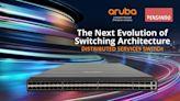 Aruba推出全新交換器產品,引領次世代創新的網路架構 | 蕃新聞