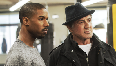 Michael B. Jordan Explains Sylvester Stallone's 'Creed 3' Exit: 'Building This Story Around Adonis'