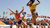 Le atlete: non giochiamo seminude. Protesta anti bikini, scatta la multa - Quotidiano Nazionale