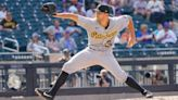 Mariners acquire left-hander Tyler Anderson from Pirates in second pre-deadline move