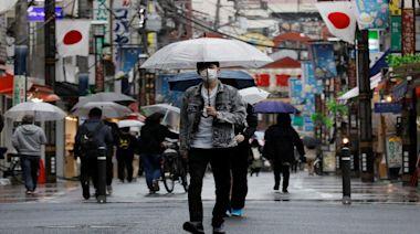 防疫卻患易怒體質 「道德痛」日本新社會問題│TVBS新聞網