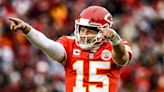 Chiefs QB Patrick Mahomes Faces Off With NASCAR Legends in iRacing [WATCH]