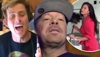 New Kids On The Block return with coronavirus inspired track and video