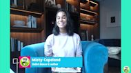 Misty Copeland releases children's book 'Bunheads'