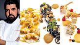 Primo, secondo e dolce. Le ricette stellate di Antonino Cannavacciuolo da servire a Natale