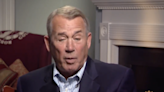 Boehner goes easy on Trump in otherwise 'scorching' interview