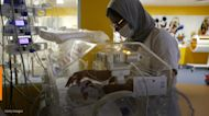 Malian woman gives birth to 9 babies in Morocco