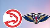 Game stream: Atlanta Hawks vs. New Orleans Pelicans