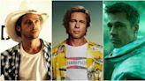 The 10 Best Movies Starring Brad Pitt (According To Metacritic)