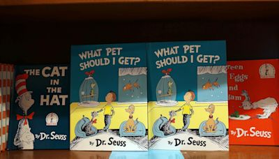 Woman Arrested After Police Find Cocaine on Her Child's Dr. Seuss Book