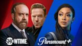 ViacomCBS unveils a Paramount+ and Showtime streaming bundle, starting at $9.99 per month