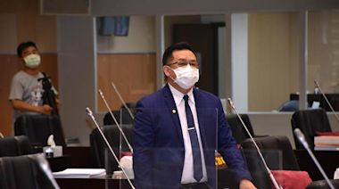 苗栗縣議會3議員 追問莫德納疫苗能否如期打完