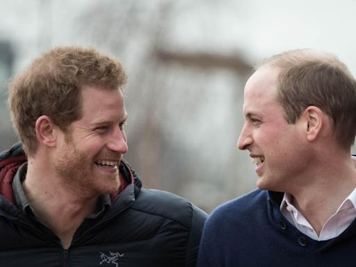 "William ""Does Not Foresee"" Reconciling With Harry, Says Royal Biographer"