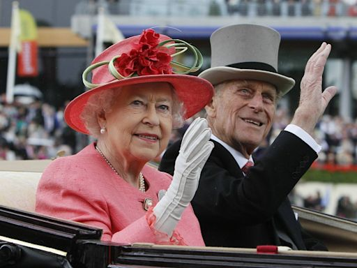 菲臘親王遺囑須保密最少90年 以保護女皇尊嚴地位