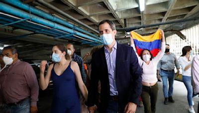 Reino Unido respalda a Guaidó en disputa por oro venezolano