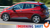 GM Says It Has A 'Comprehensive Action Plan' To Fix That Chevy Bolt Fire Thing