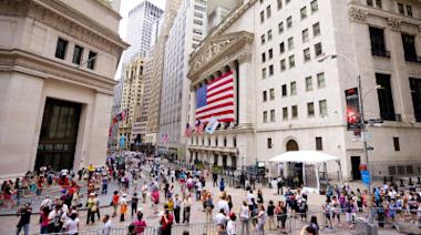 《美股》亞馬遜摔7% 摜破100日線;標普月K線連6紅 - 台視財經