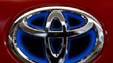 Toyota posts record $9.2 billion quarterly operating profit on sales rebound