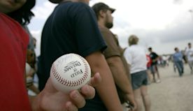 Can baseball's historic 'Field of Dreams' game inspire a new generation of fans?