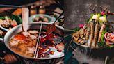 青花驕秋季新菜登場!「仙氣海鮮、嫩肩小排」涮麻辣鍋,全台首創甜麻「青花驕冰淇淋」甜點必吃