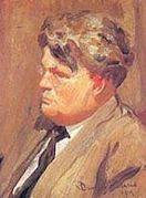 Granville Redmond