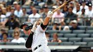 Yankees vs Twins: Aaron Judge on clutch HR, extra innings win | Yankees Post Game