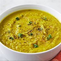 Split Pea Soup Recipe - How To Make Split Pea Soup