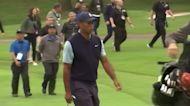 Woods says Floyd death a 'shocking tragedy'