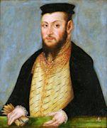 Sigismund II Augustus
