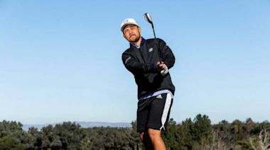 朝環保永續邁進一大步!adidas Golf推出PRIMEBLUE高機能再生系列服飾