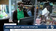 In-Depth: Can businesses ask about your vaccine status?